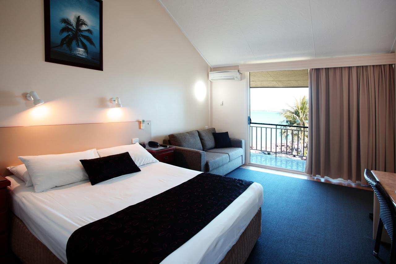 Whitsunday Sands Resort - Accommodation Melbourne