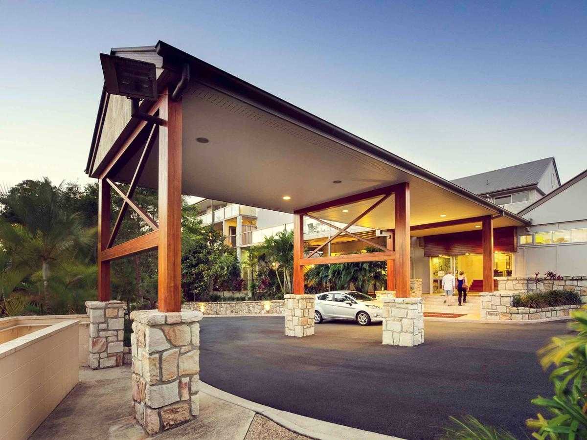 Mercure Clear Mountain Lodge - Accommodation Melbourne