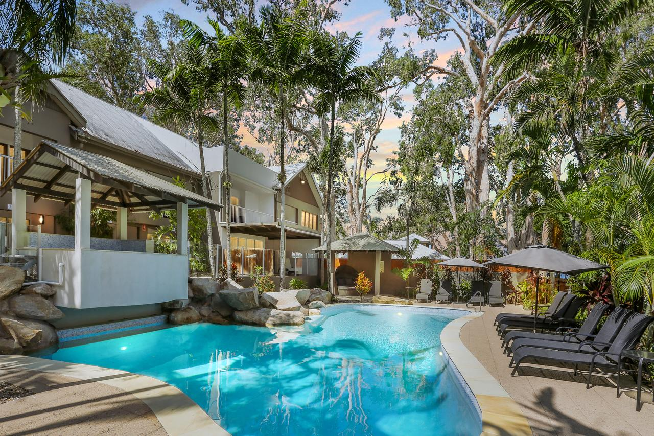 Paradise On The Beach Resort - Accommodation Melbourne