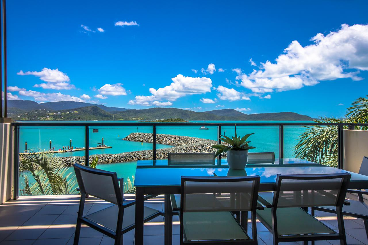Mirage Whitsundays - Accommodation Melbourne