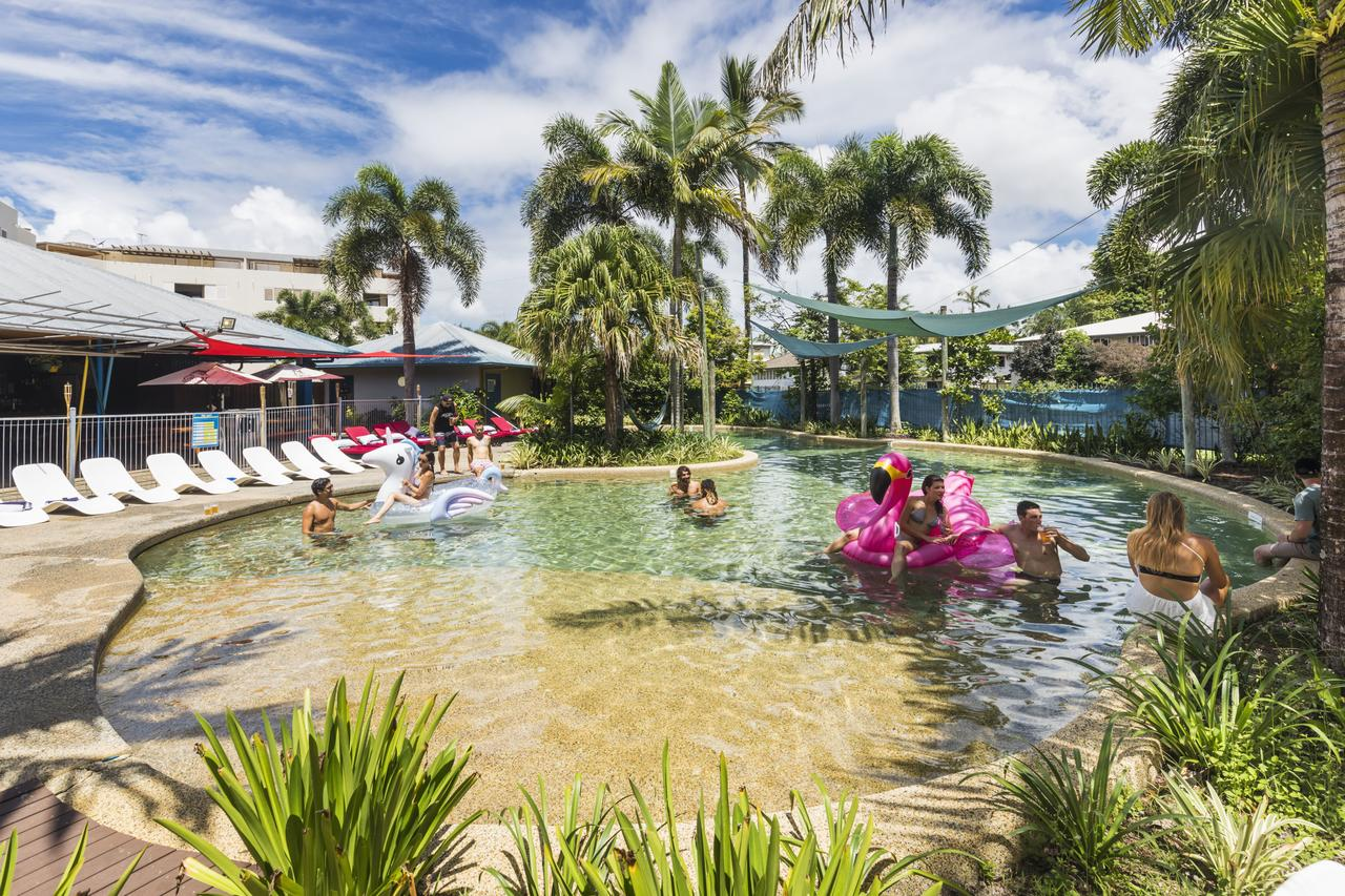 Summer House Backpackers Cairns - Accommodation Melbourne