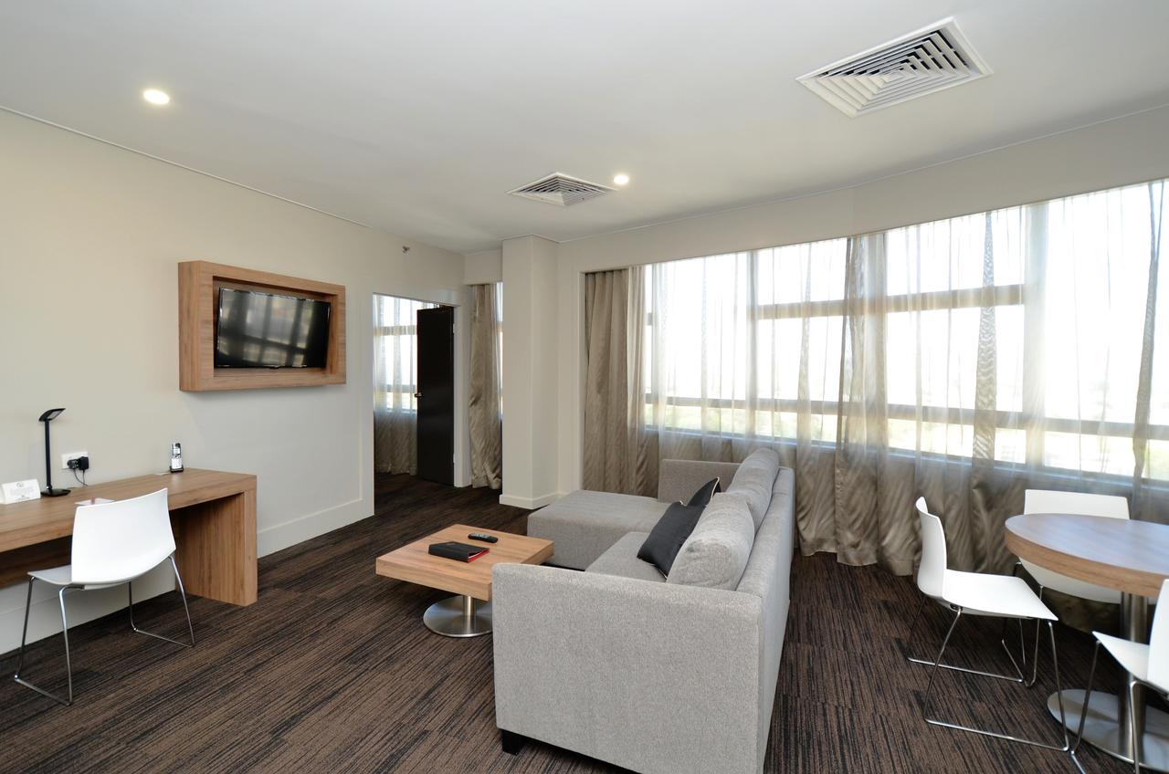 Hotel Grand Chancellor Townsville - Accommodation Melbourne