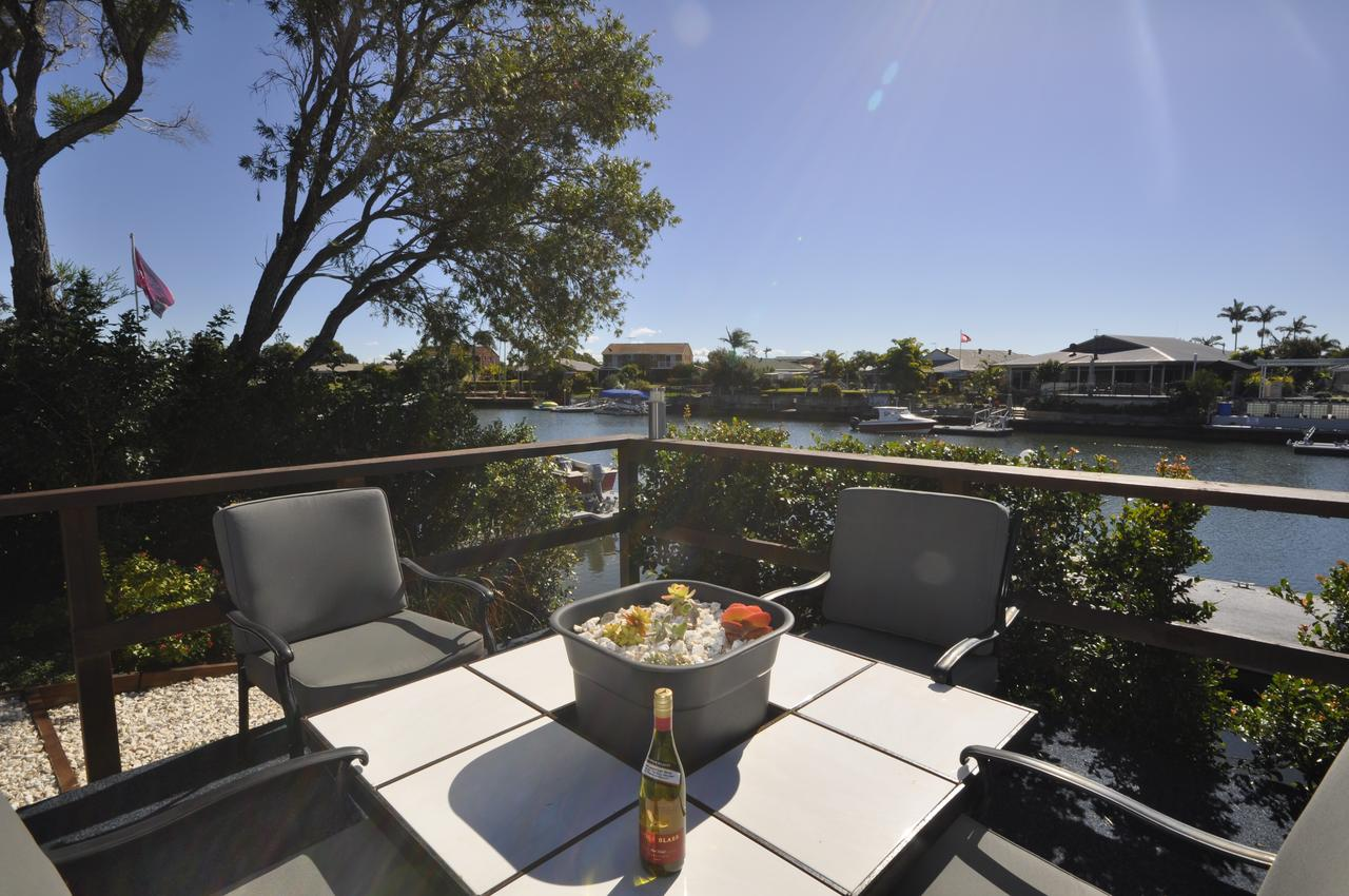 Bribie Island Canal Holiday Destination - Accommodation Melbourne