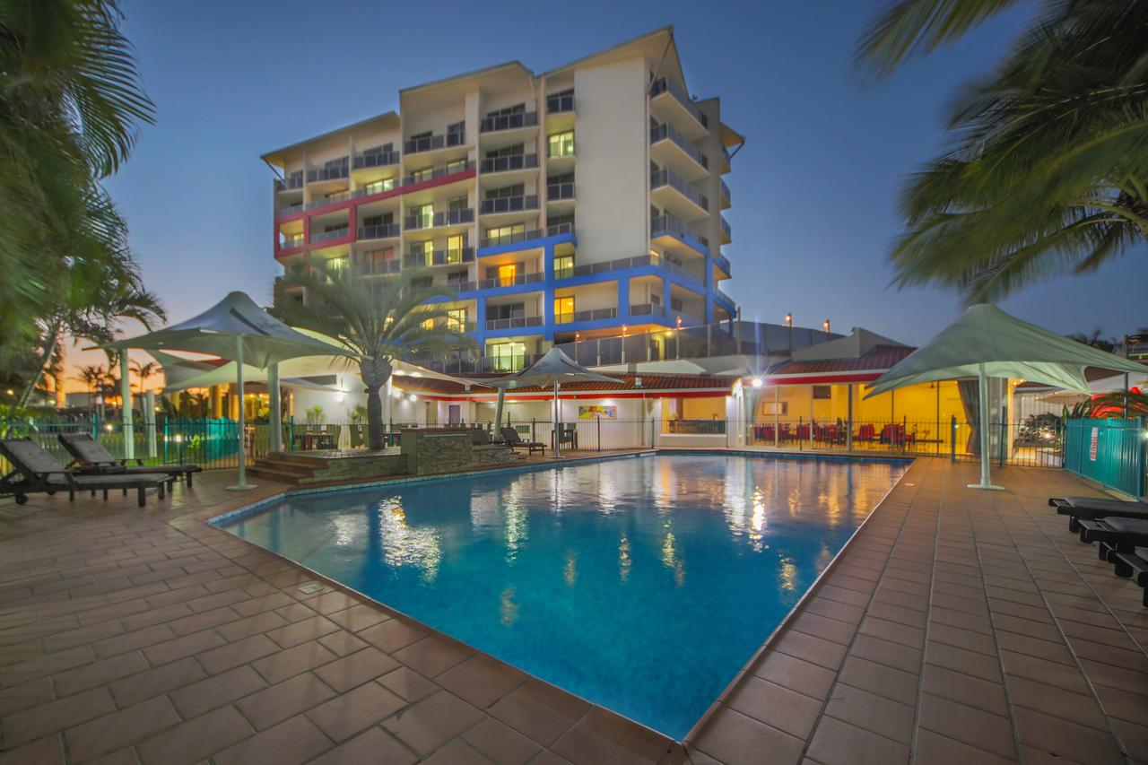 Mackay Marina Hotel - Accommodation Melbourne