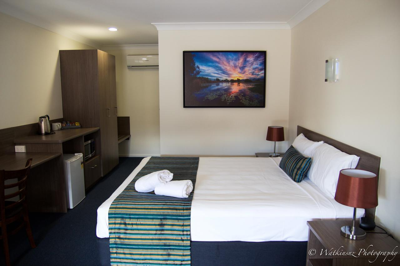 Sugar Country Motor Inn - Accommodation Melbourne
