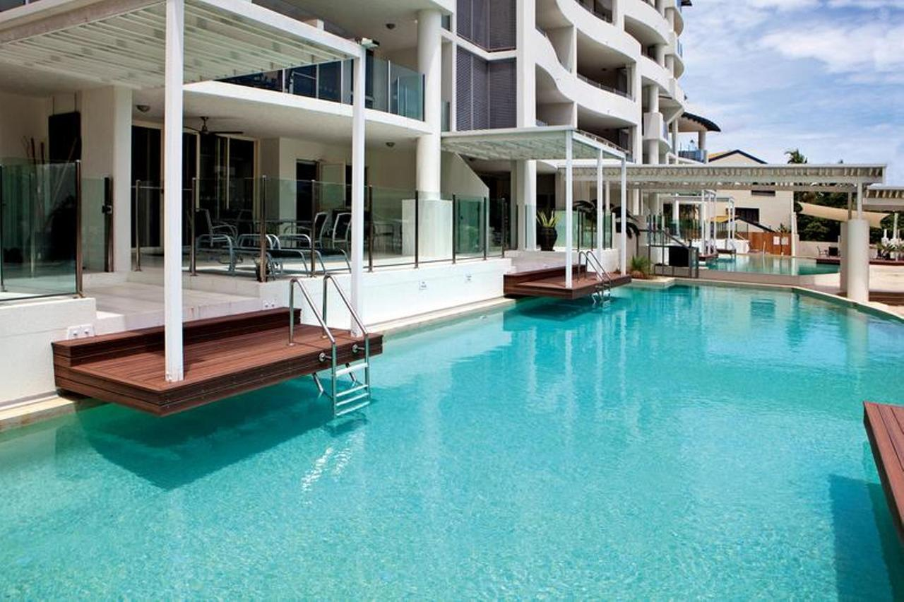 Waters Edge Apartment Cairns - Accommodation Melbourne