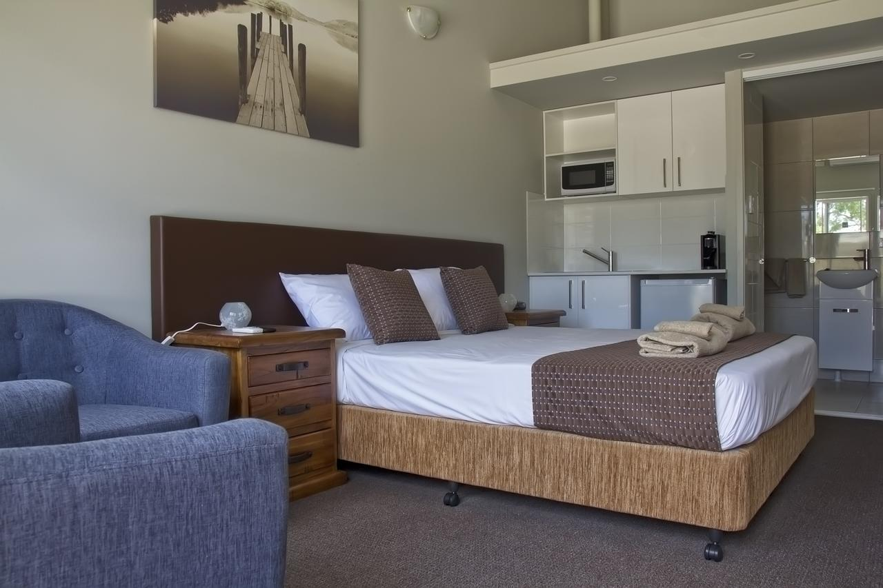 Kallangur Motel - Accommodation Melbourne