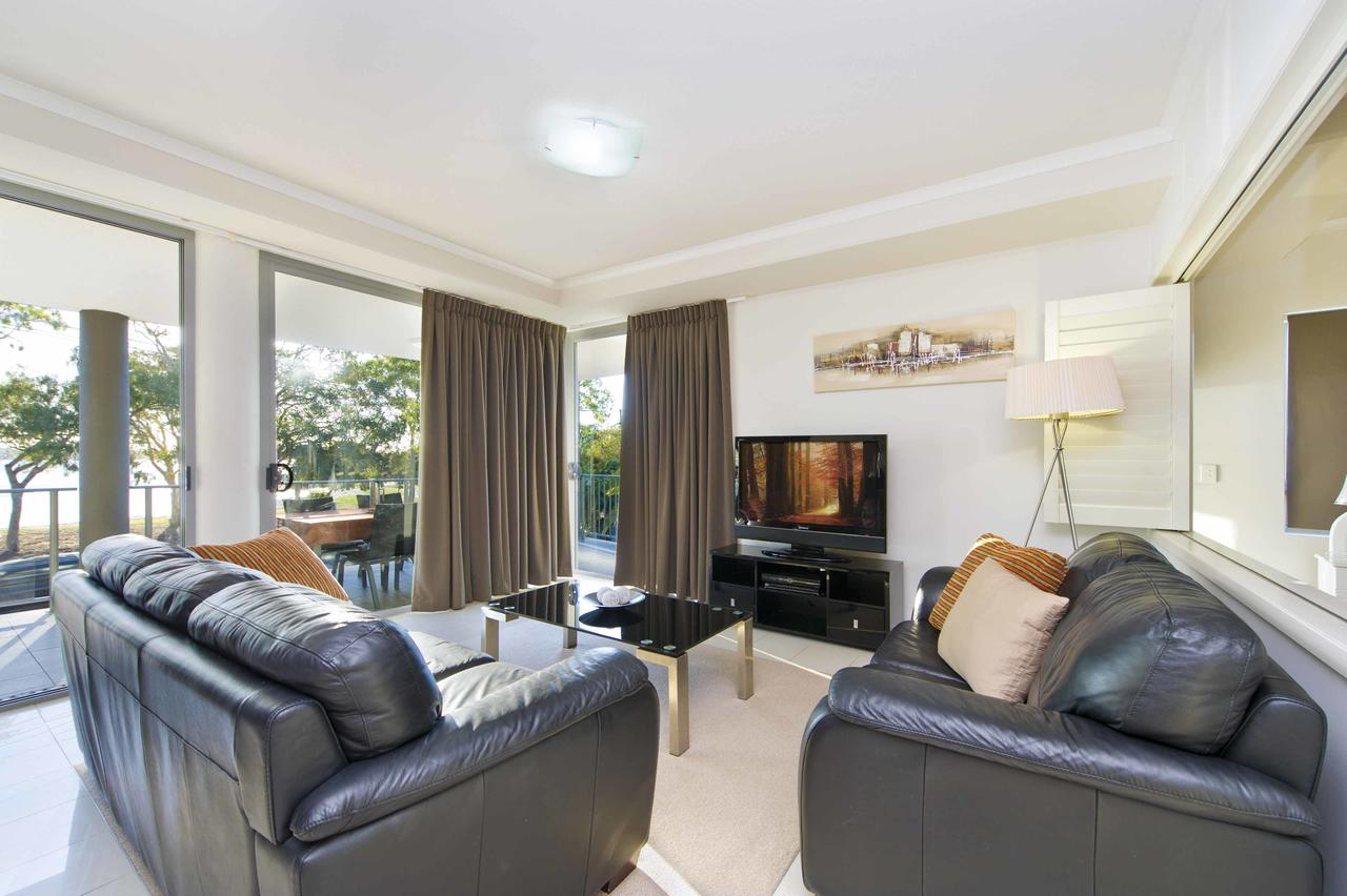 On the Bay Apartments - Accommodation Melbourne