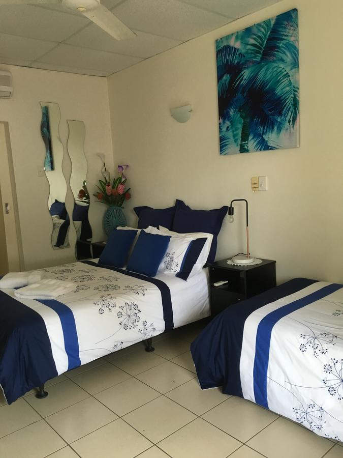 Black Marlin Motel - Accommodation Melbourne