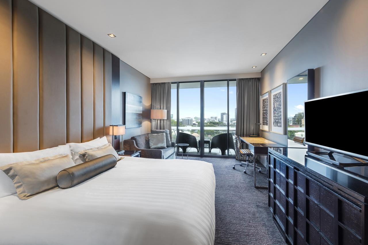 Gambaro Hotel Brisbane - Accommodation Melbourne