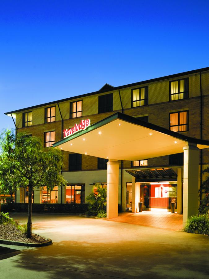 Travelodge Hotel Garden City Brisbane - Accommodation Melbourne