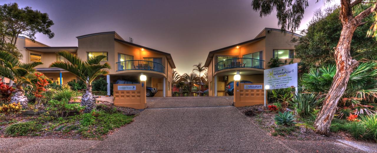 Coolum Beach Getaway Resort - Accommodation Melbourne