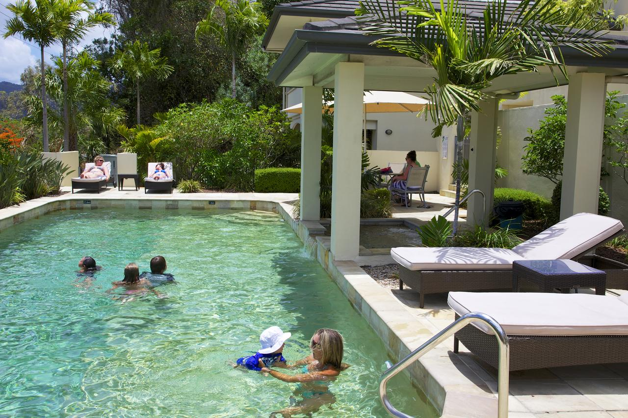 Portside Whitsunday Luxury Holiday Apartments - Accommodation Melbourne
