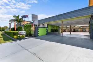 Arkana Motel - Accommodation Melbourne