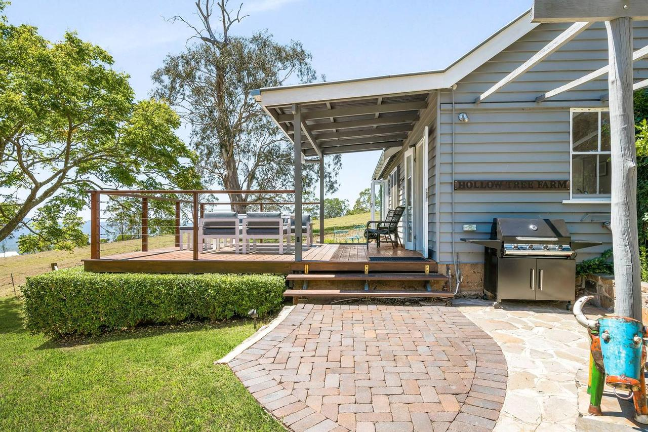 Hollow Tree Farm - Accommodation Melbourne
