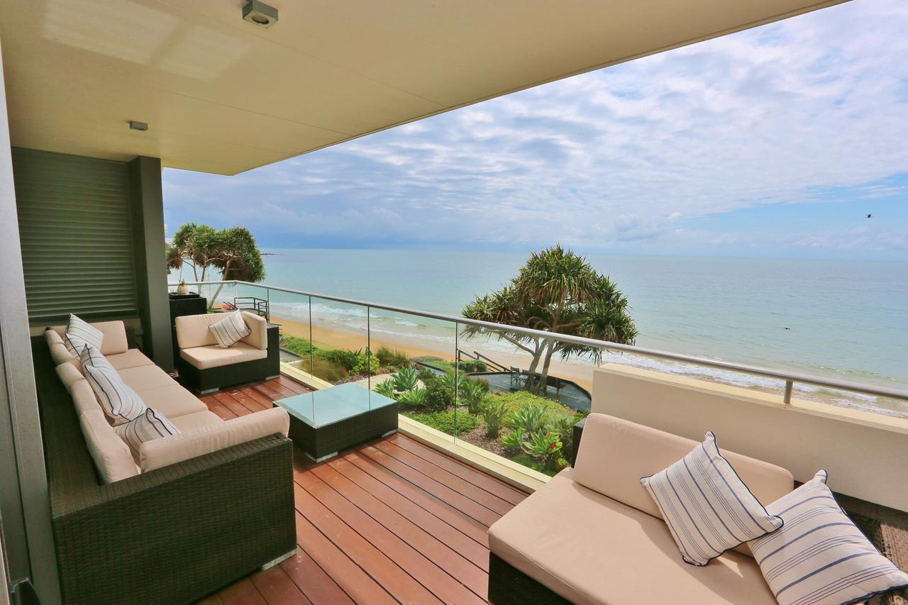 Dune On The Beach - Accommodation Melbourne