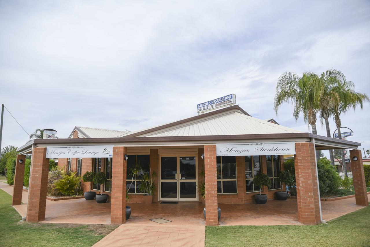 Charleville Motel - Accommodation Melbourne