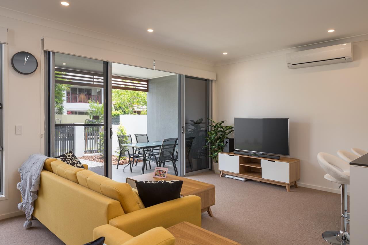 The ResidencesHillside - Accommodation Melbourne