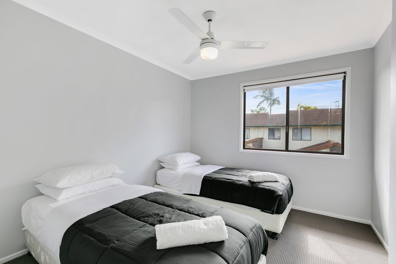 Fountain View Estate - We Accommodate - Accommodation Melbourne