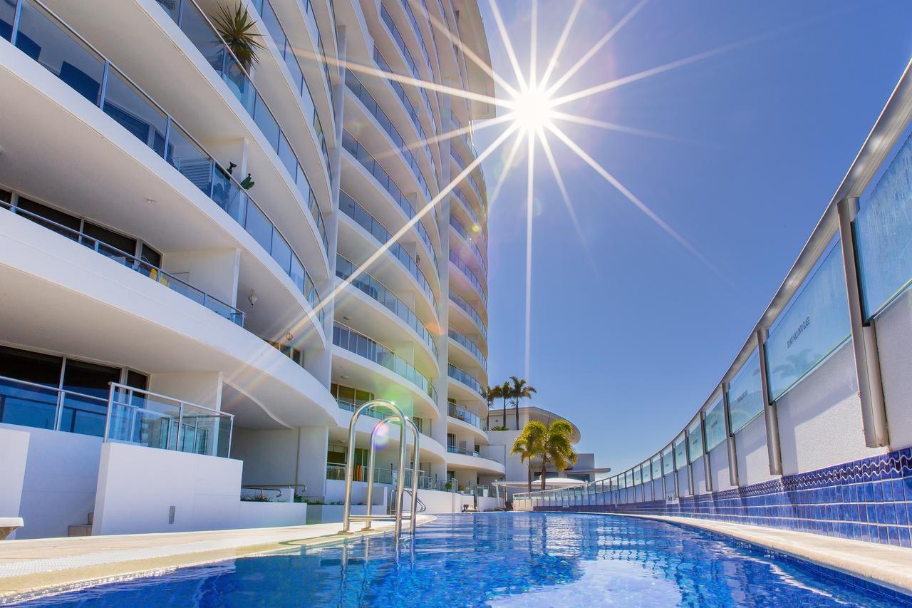The Sebel Maroochydore - Accommodation Melbourne