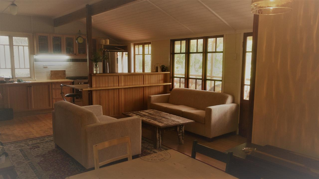 Boonah Cottage - Accommodation Melbourne