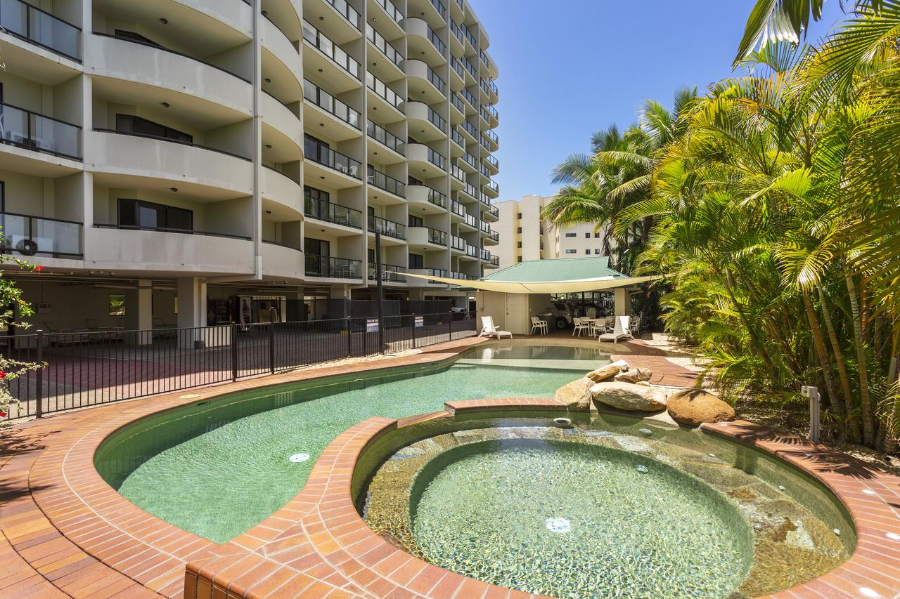 Quest Townsville - Accommodation Melbourne