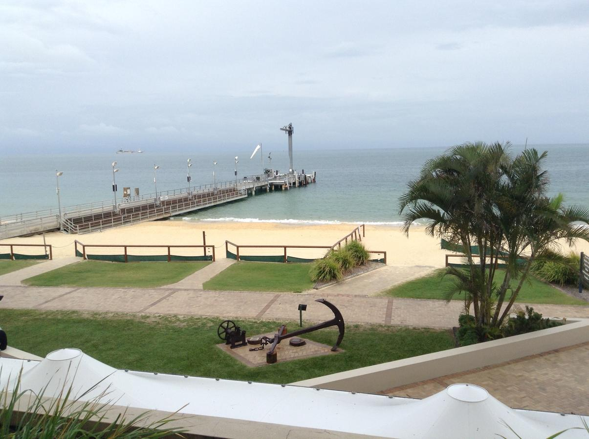 Beachfront Holiday Apartment to Rent for Short and Long Stays - Accommodation Melbourne