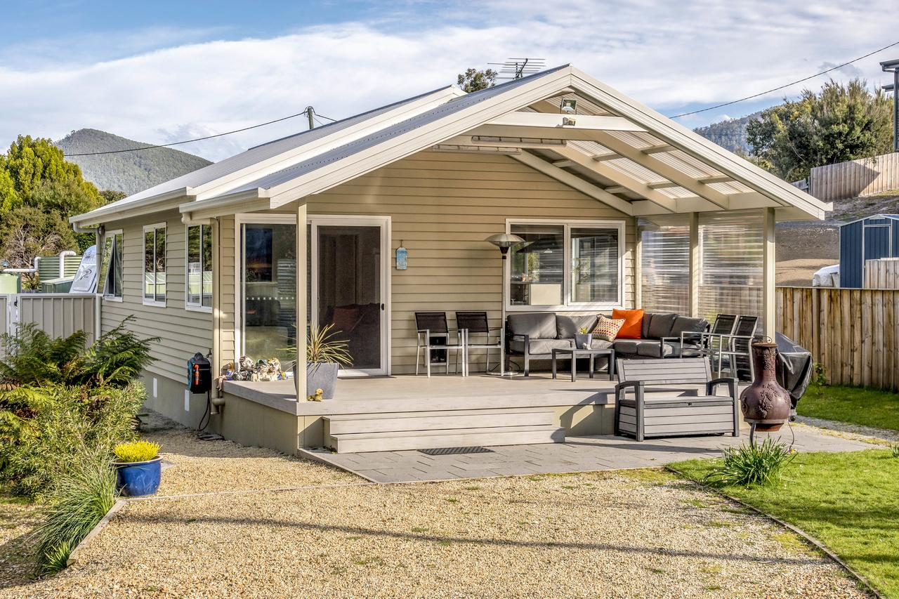 Adventure Bay Holiday Home - Accommodation Melbourne