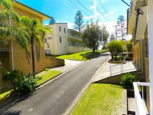 1/6 Convent Lane - Accommodation Melbourne