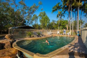 AAOK Lakes Resort and Caravan Park - Accommodation Melbourne