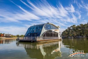All Seasons Houseboats - Accommodation Melbourne