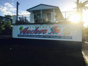 Anchor In Holiday Units South Mission Beach - Accommodation Melbourne