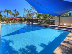 Anchorage Holiday Park - Accommodation Melbourne