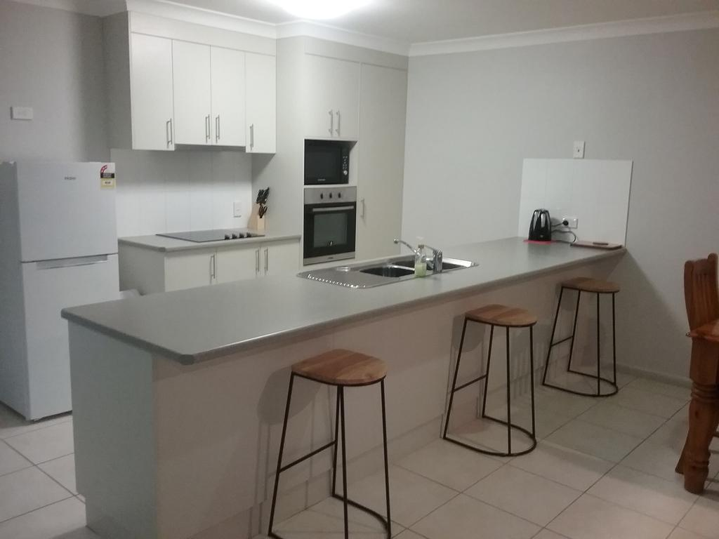 Banksia and Acacia Apartments - Accommodation Melbourne