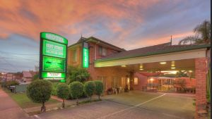Bent Street Motor Inn - Accommodation Melbourne