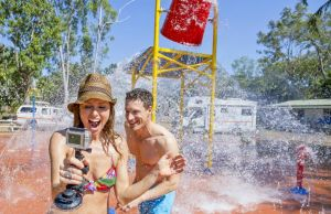 BIG4 Howard Springs Holiday Park - Accommodation Melbourne