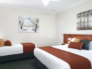 Black Sheep Motel Goulburn - Accommodation Melbourne