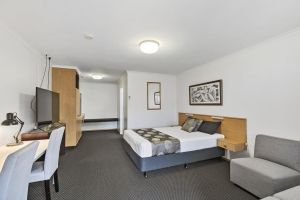 Blue Shades Motel - Accommodation Melbourne